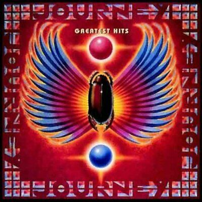 Journey - Greatest Hits (NEW CD)