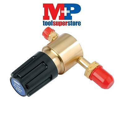 Draper 35006 25 Bar Propane Regulator