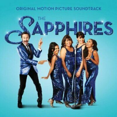 The Sapphires - Various (NEW CD)