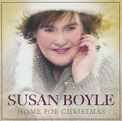 Susan Boyle - Home For Christmas (NEW CD)