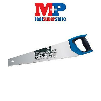 "Draper 49290 Expert Supercut® 500mm/20"" Soft Grip Hardpoint Handsaw - 7tpi/"