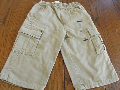 The Children/'s Place Boys Jeans 18m Blue Carpenter Style 50/% Off NWT New
