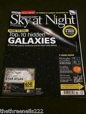 Bbc - Sky At Night # 22 - 10 Hidden Galaxies - March 2007