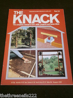 THE KNACK #24 - Demolishing loadbearing walls