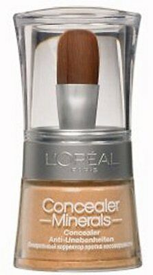 L'Oreal Concealer Minerals ~ shade 40 Sand