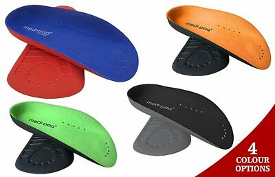 ¾ Orthotic Arch Aid Support Insole Fallen Arch Plantar Fasciitis Foot Feet Pain
