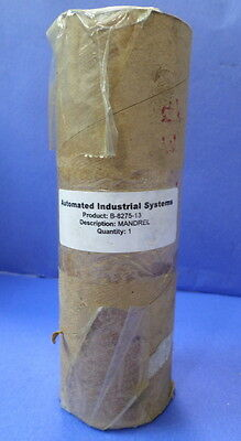 Automated Industrial Systems Mandrel B-8275-13 Sealed