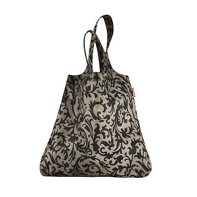 loopshopper L Large by Reisenthel baroque taupe OR7027 Shopper Schultertasche