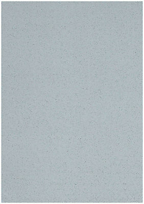 10 Sheets A4 Metallic Silver Glitter Card Stardust Sparkling 285gsm Thick Craft