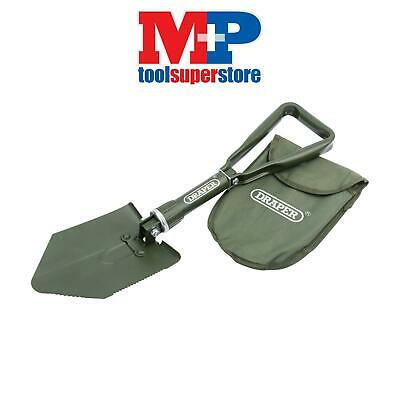 Draper 51002 Folding Steel Shovel