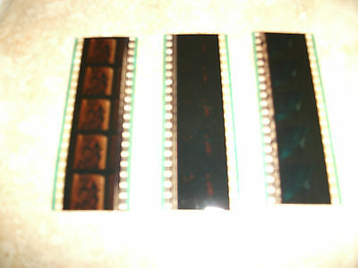 15 Film Cells Lot Collectible Movie Hannibal Lecter Anthony Hopkins