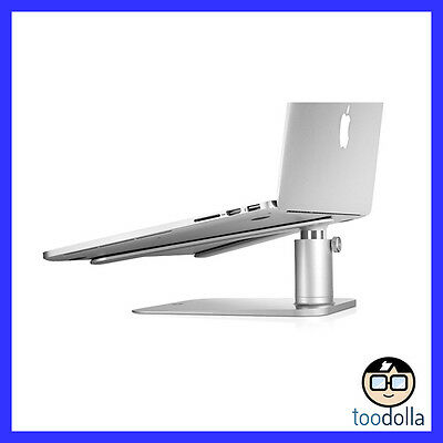 Twelve South HiRise Height Adjustable Laptop Stand, Apple MacBook, Pro & Air NEW
