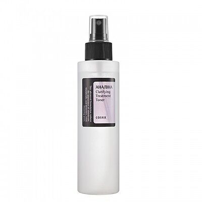 [Cosrx] AHA/BHA Clarifying Treatment Toner 150ml