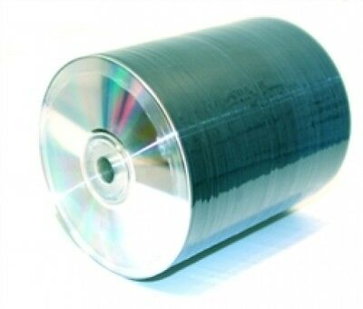 600 Grade A 52x CD-R 80min 700MB Shiny Silver (Shrink Wrap)