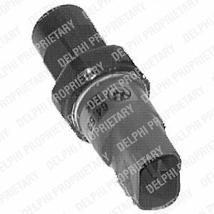 Air Con/Conditioning Pressure Switch Bmw 5/7 TSP0435011