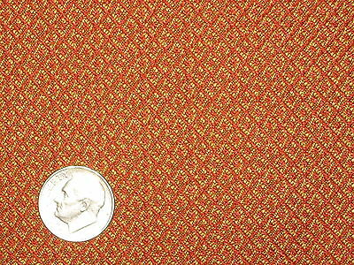 """ANTIQUE RADIO GRILL CLOTH # 1030-116  VINTAGE INSPIRED REPRODUCTION - 18"""" X 25"""""""