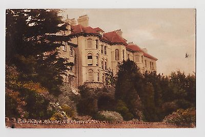 Westward Ho!,U.K.Torridge House,Devon,Used,Westward Ho!,1928