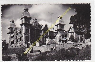 RPPC MADAGASCAR TANANARIVE Palais du 1 ministre Edit PHOTO BABEL