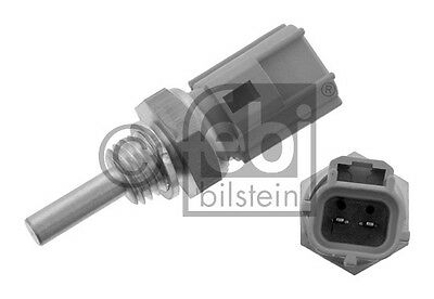 Coolant Water Temperature Sensor Toyota Volvo Mini 8653103