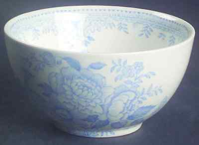 Burgess & Leigh ASIATIC PHEASANTS BLUE Mini Sugar Bowl 2394042
