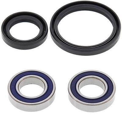2001 - 2017 Yamaha WR250F All Balls front wheel bearing kit