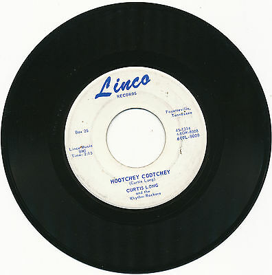 """RICKY NELSON EP SWEDEN LONDON RE-5013 """"Stood Up + 3 more Rock-a-Billy Songs"""""""