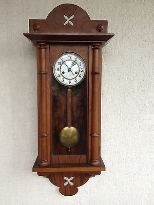 antique german wall clock for sale lovely design