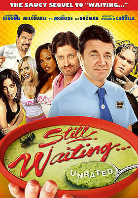 Still Waiting (DVD, 2009, Unrated; Widescreen)