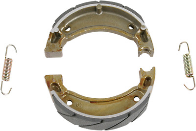 EBC Grooved Front/Rear Brake Shoes  503G