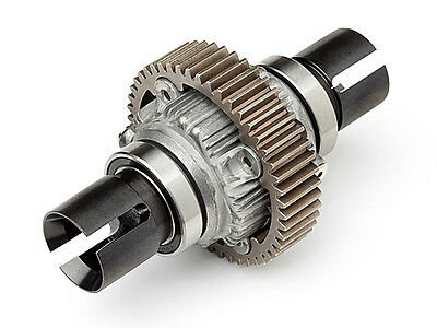 Hpi Racing Baja 5B Flux 104963 Complete Hd Alloy Diff Gear Set (Baja 5Sc)