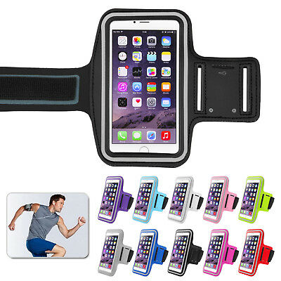 Sport Gym Running Jogging Armband Case for iPhone 6S 6 Plus SE 5S 5C 4S 5 4