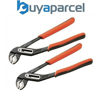 35mm Capacity Bahco 2971G250 2971G Slip Joint Pliers 250mm