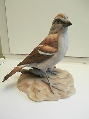 KAISER BIRD FIGURE - CHIPPING SPARROW - No. 576 - LIMITED 665 OF 1500