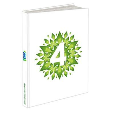 The Sims 4, offiz. Engl. Lösungsbuch / Collectors Game Guide, NEU&OVP