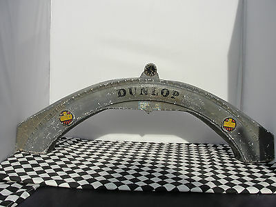 Scalextric Dunlop Rubber  Bridge Scarce  A220 1:32 Used Boxed