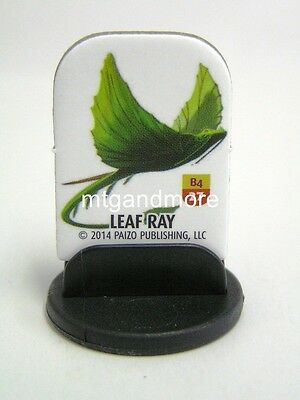 Pathfinder Battles Pawns / Tokens - #027 Leaf Ray - Bestiary Box 4