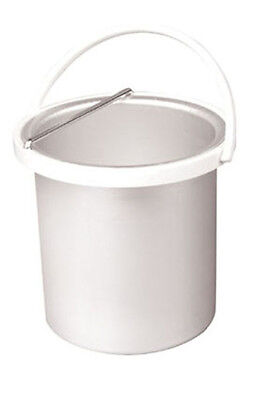 Inner Pot for Leg Wax Heater for Waxing and Hair Removal
