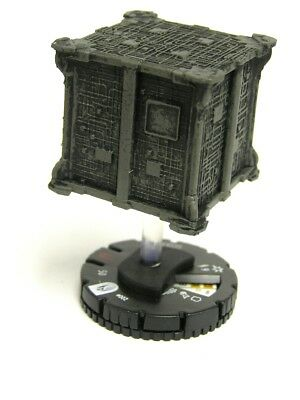 HeroClix Star Trek Tactics III / Set 3 - #002 Scout 608