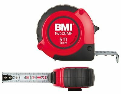 BMI two Comp Tape 5m Metric Only 472