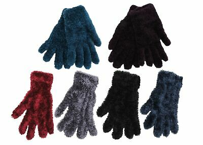 RJM Ladies Feather Feel Magic Gloves One Size