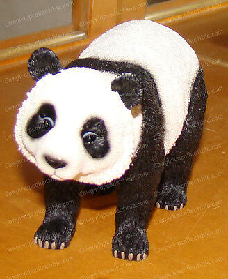 7956 - Panda Bobble Head (Wildlife Collection by Westland Giftware) Retired