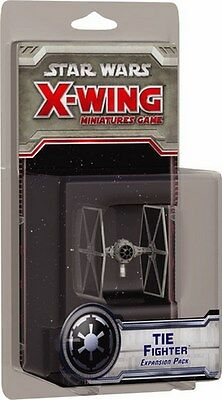 X-Wing Miniatures Game BNIB - TIE Fighter Expansion Pack