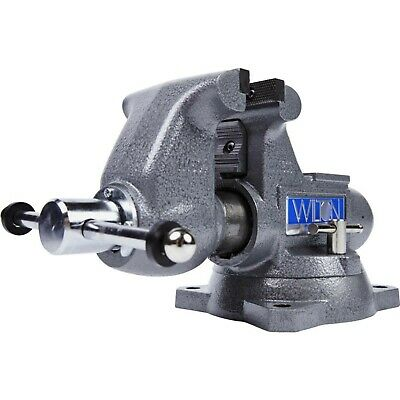 "Wilton 1745 63199 4"" Bench Vise PROUDLY USA MADE FREE SHIP US 48 States"
