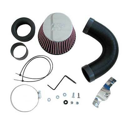 K&N 57i Performance Air Filter Induction Kit / Intake Kit - 57-0497