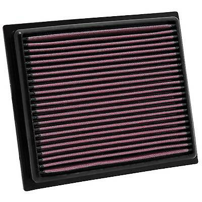 K&N Performance OE Replacement Air Filter Element - 33-2435