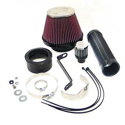 K&N 57i Performance Air Filter Induction Kit / Intake Kit - 57-0494