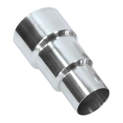 E-Tech Engineering 6 Step Universal Stainless Steel Pipe Reducer Car Exhaust