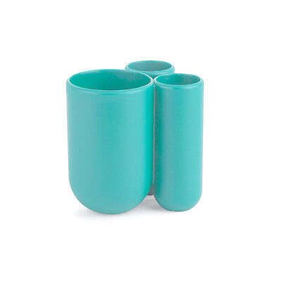 Umbra Touch Toothbrush Holder - Surf Blue