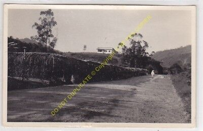 RPPC carte photo MADAGASCAR n12