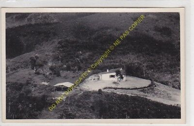 RPPC carte photo MADAGASCAR n18